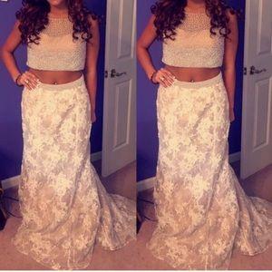 Sherri Hill Dress!